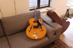 A quest for the Gibson ES-350N 1952