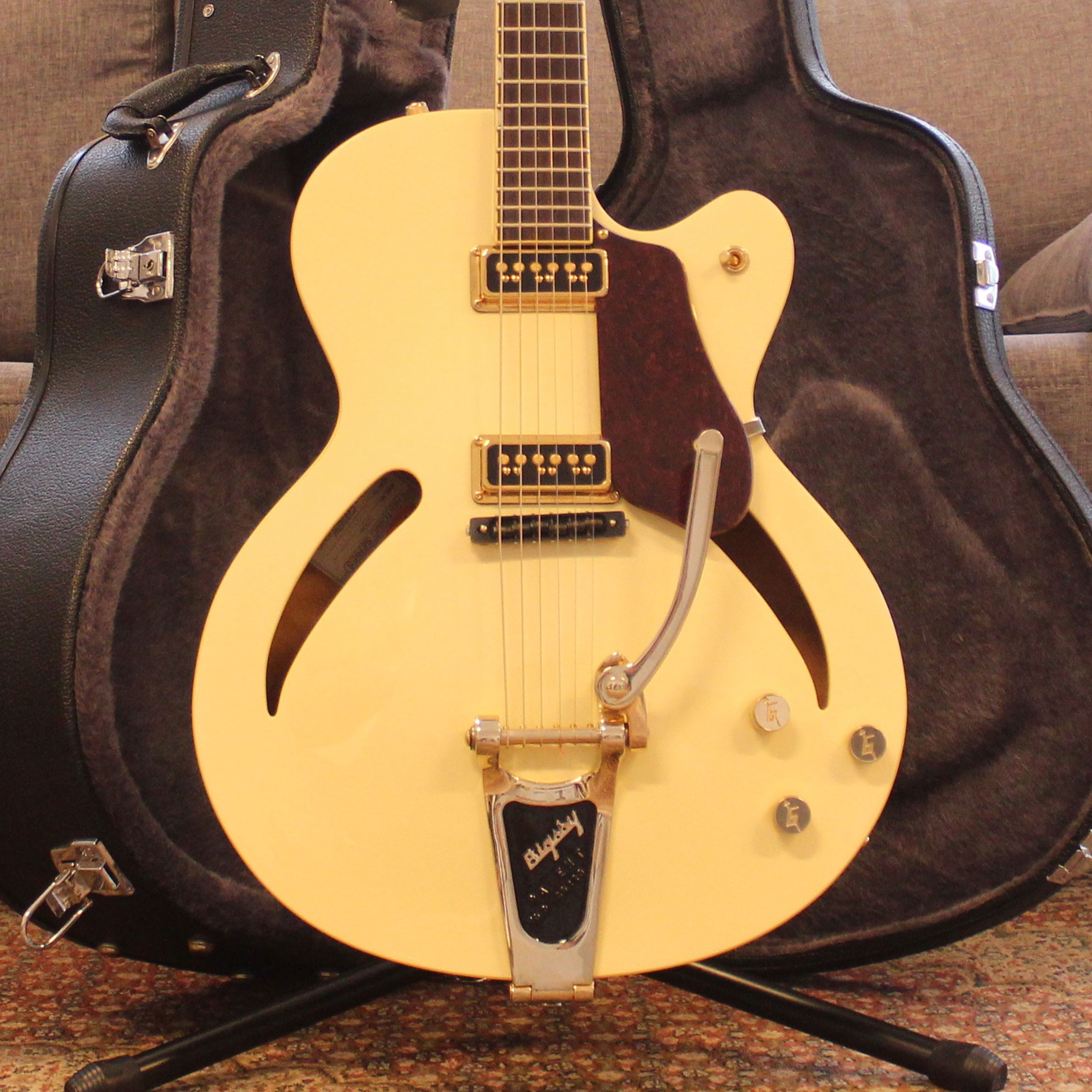Gretsch Historic G3156