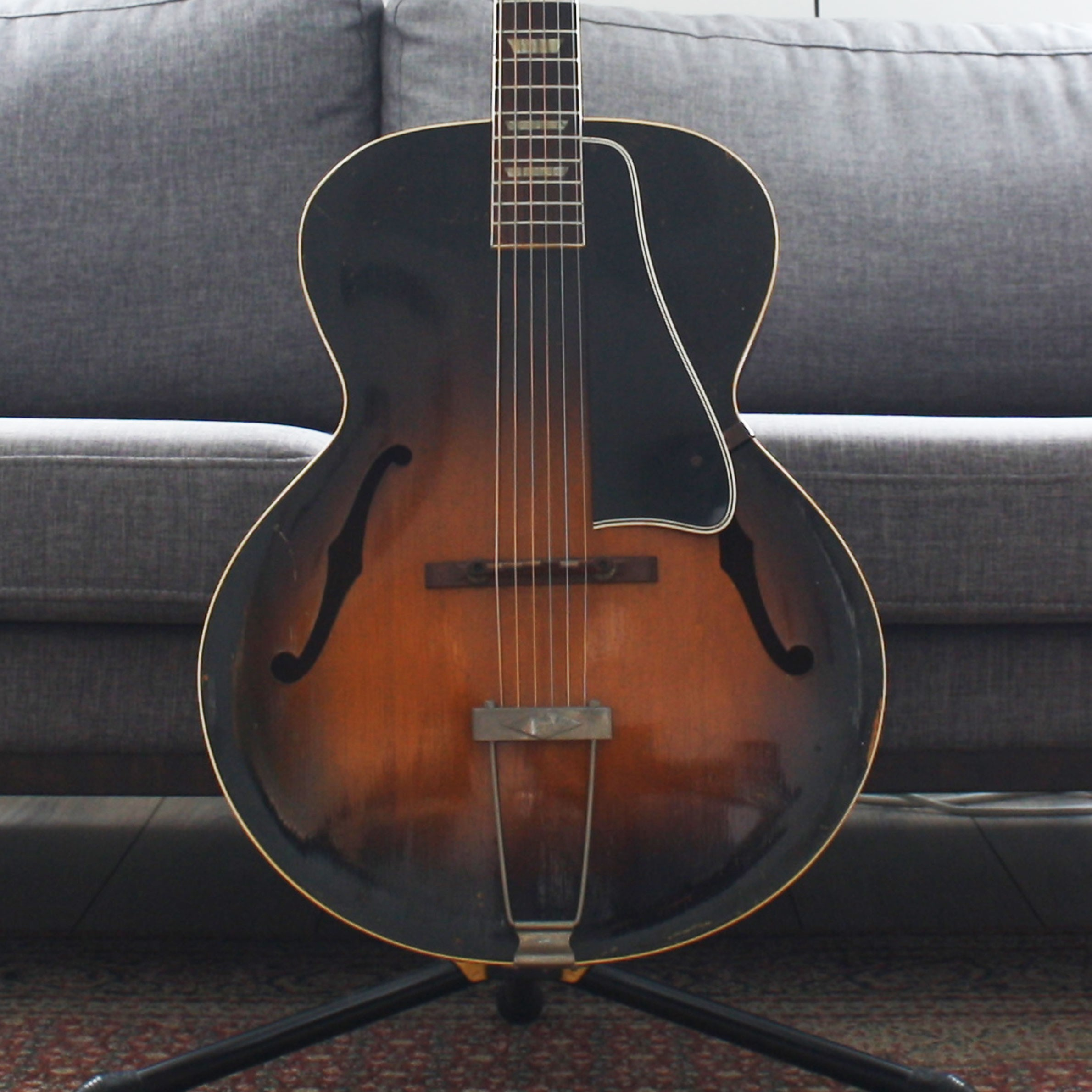 Gibson L-50 1951