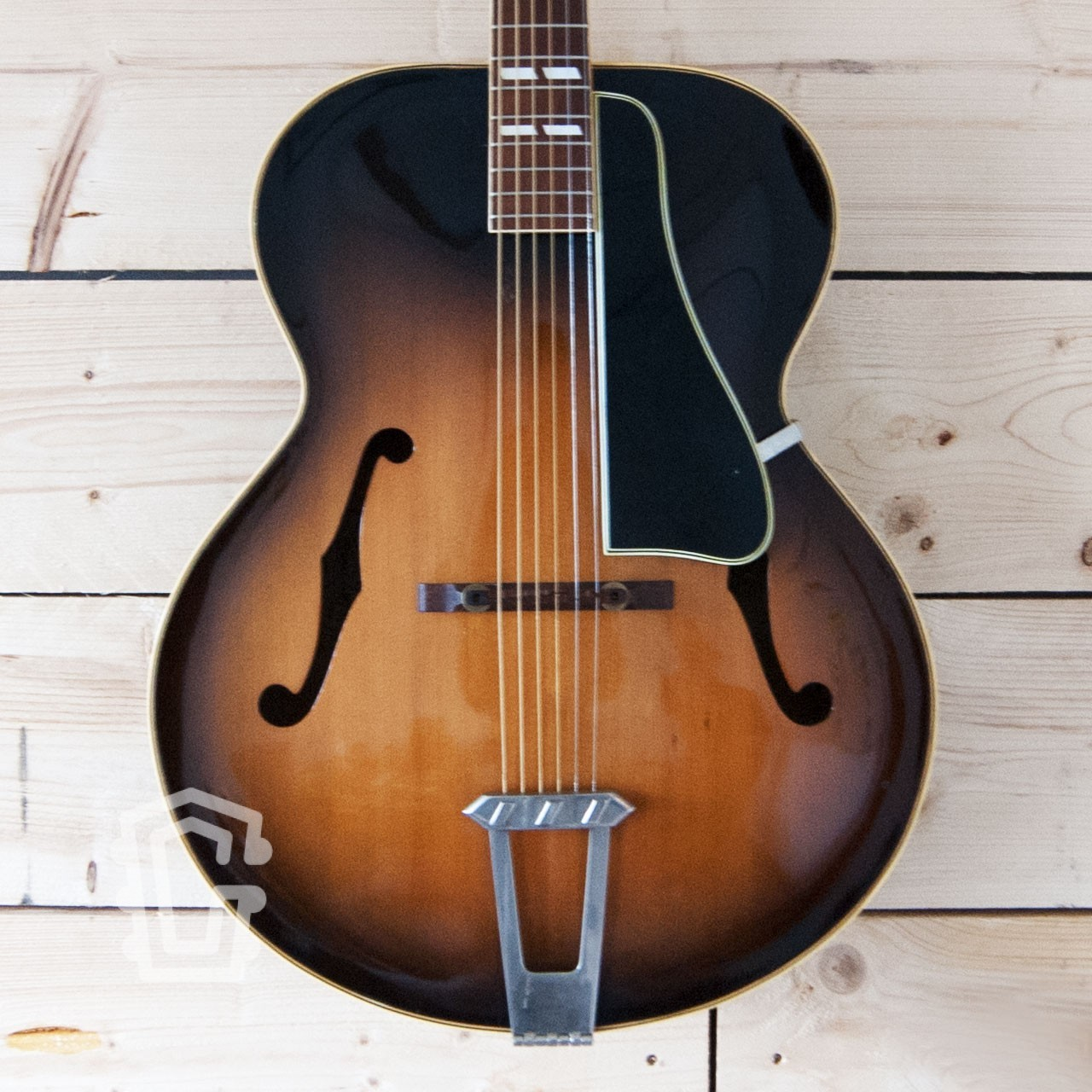 Gibson L-7 1951