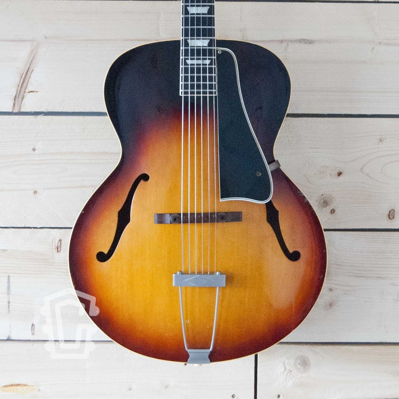 Gibson L-50 1959