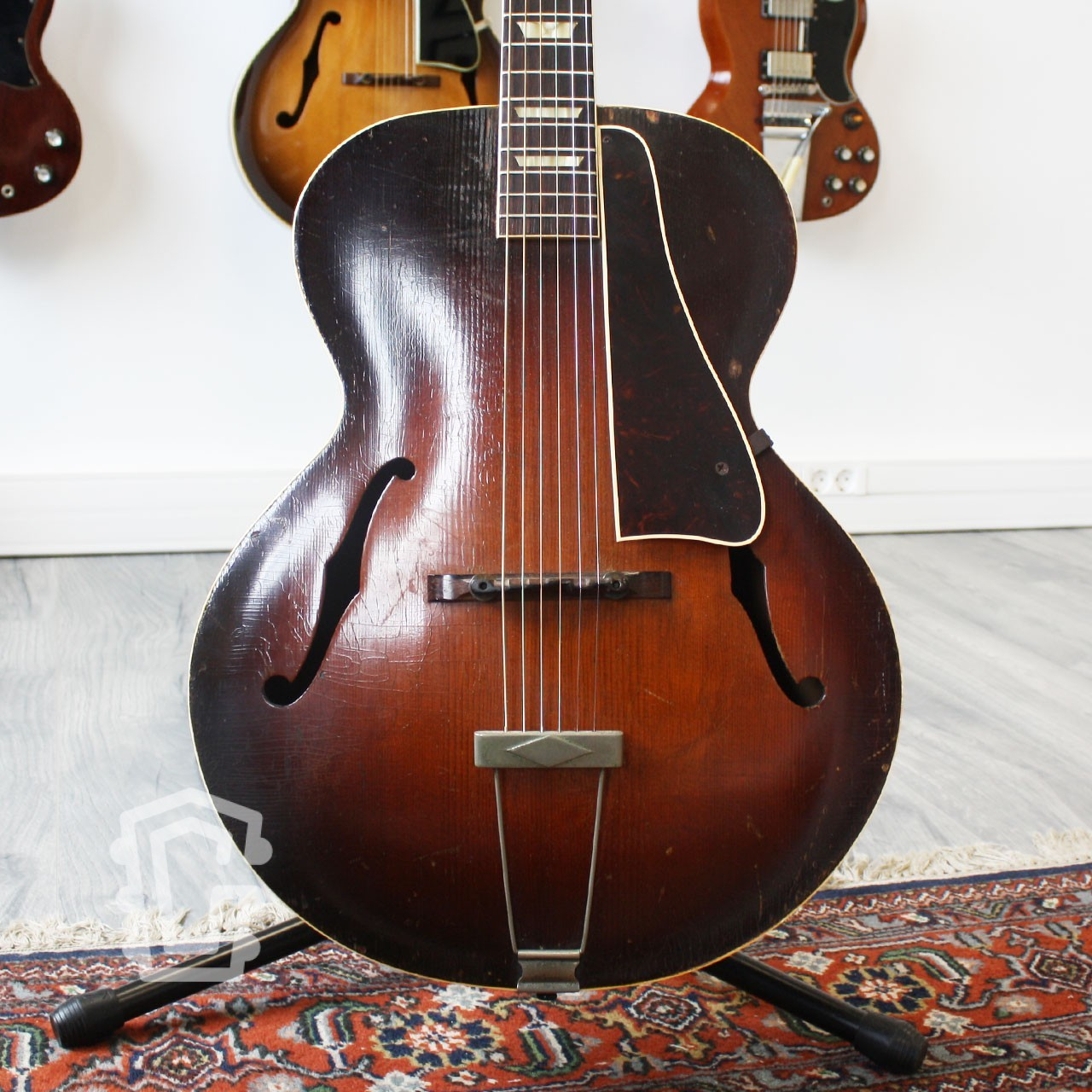 Gibson L-50 1946