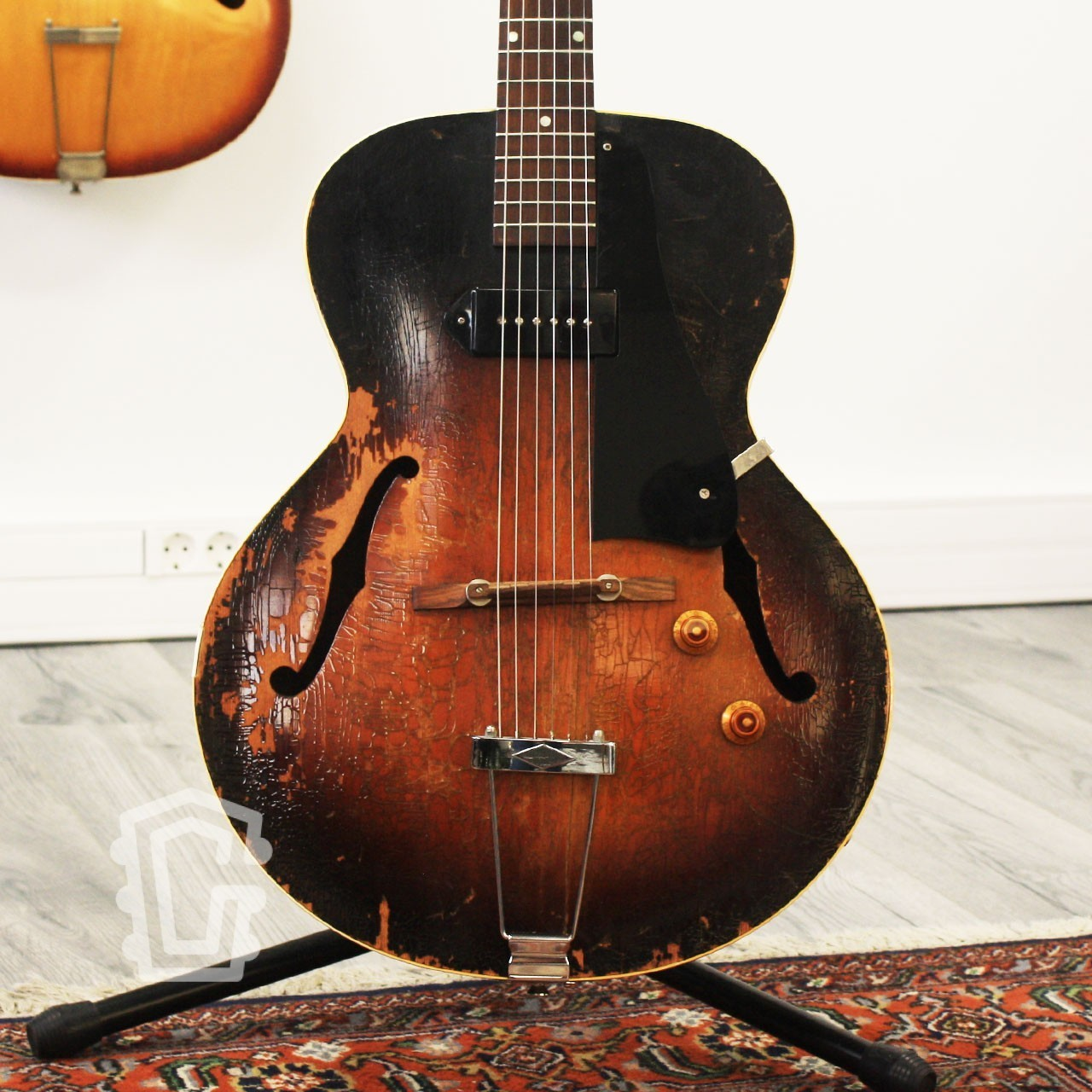 Gibson L-50 1940's