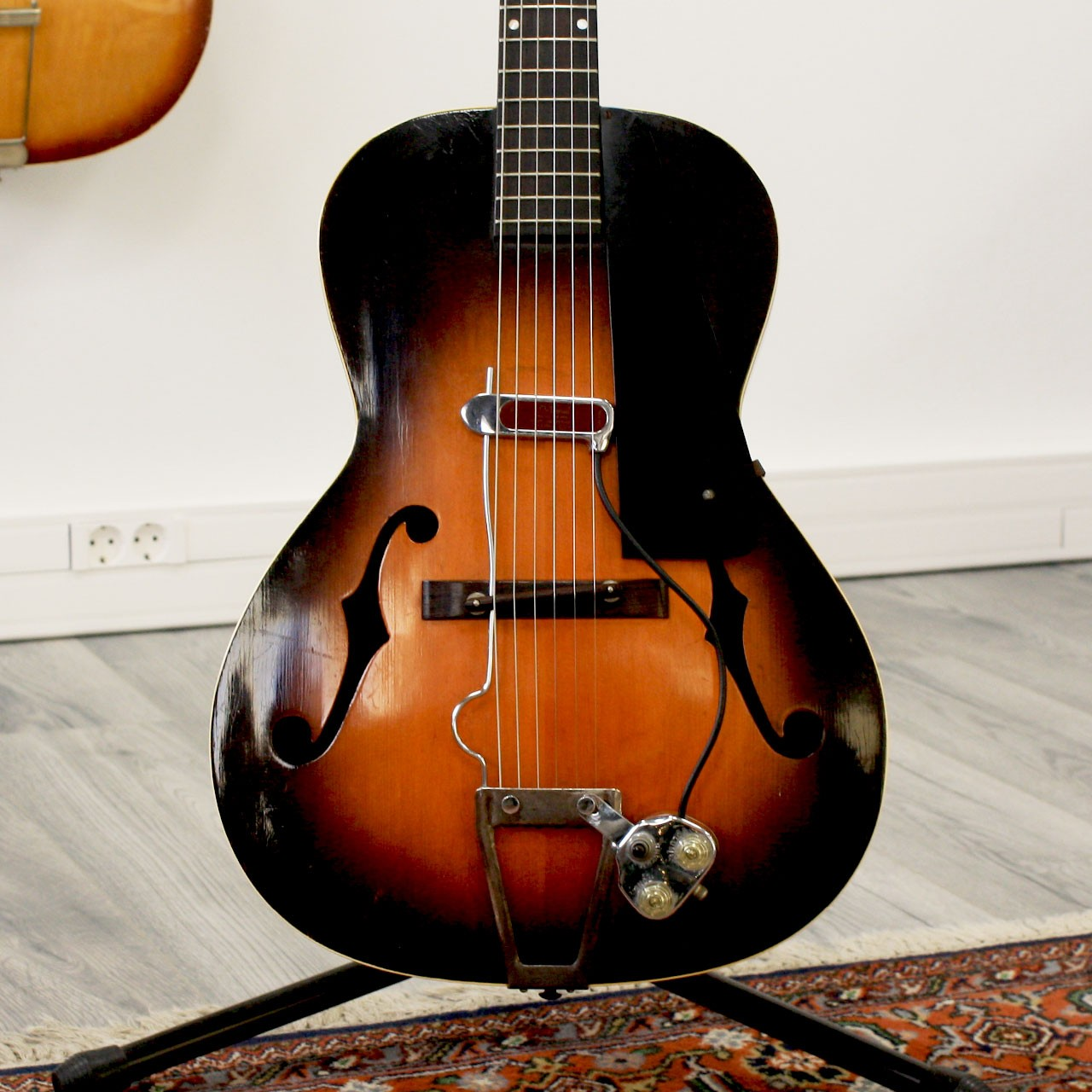 Gibson KG-21 1939