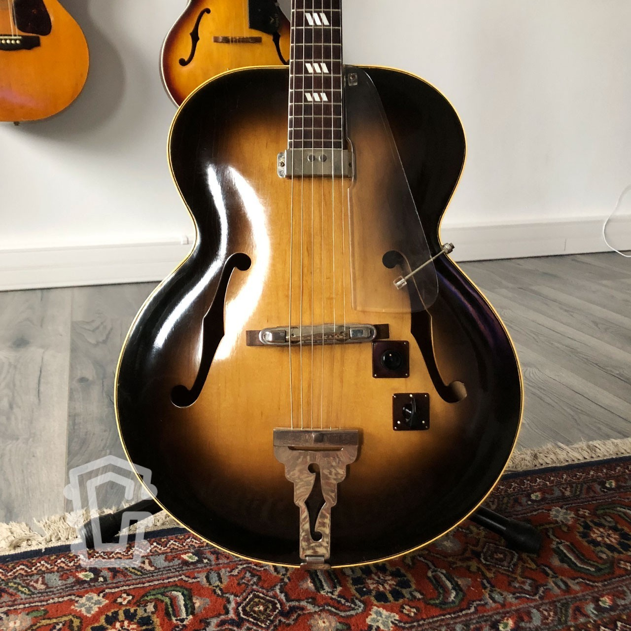 National (Gibson) 1110 1948