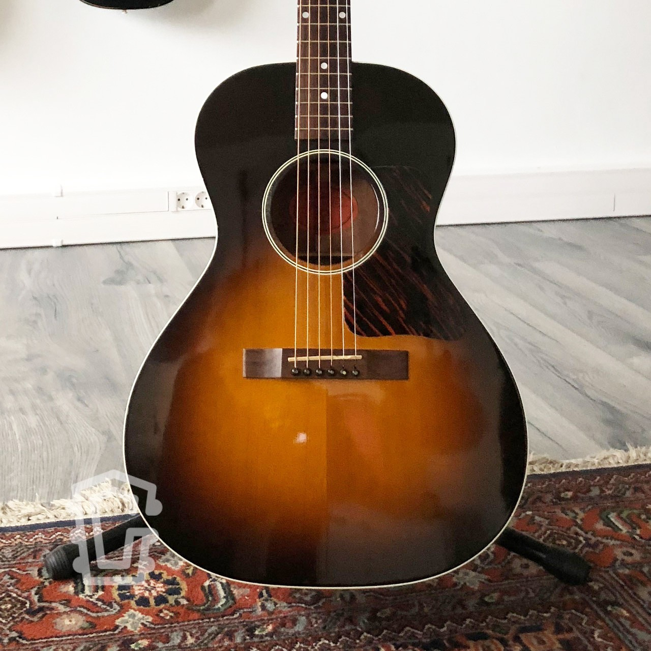 Gibson L-00 2000