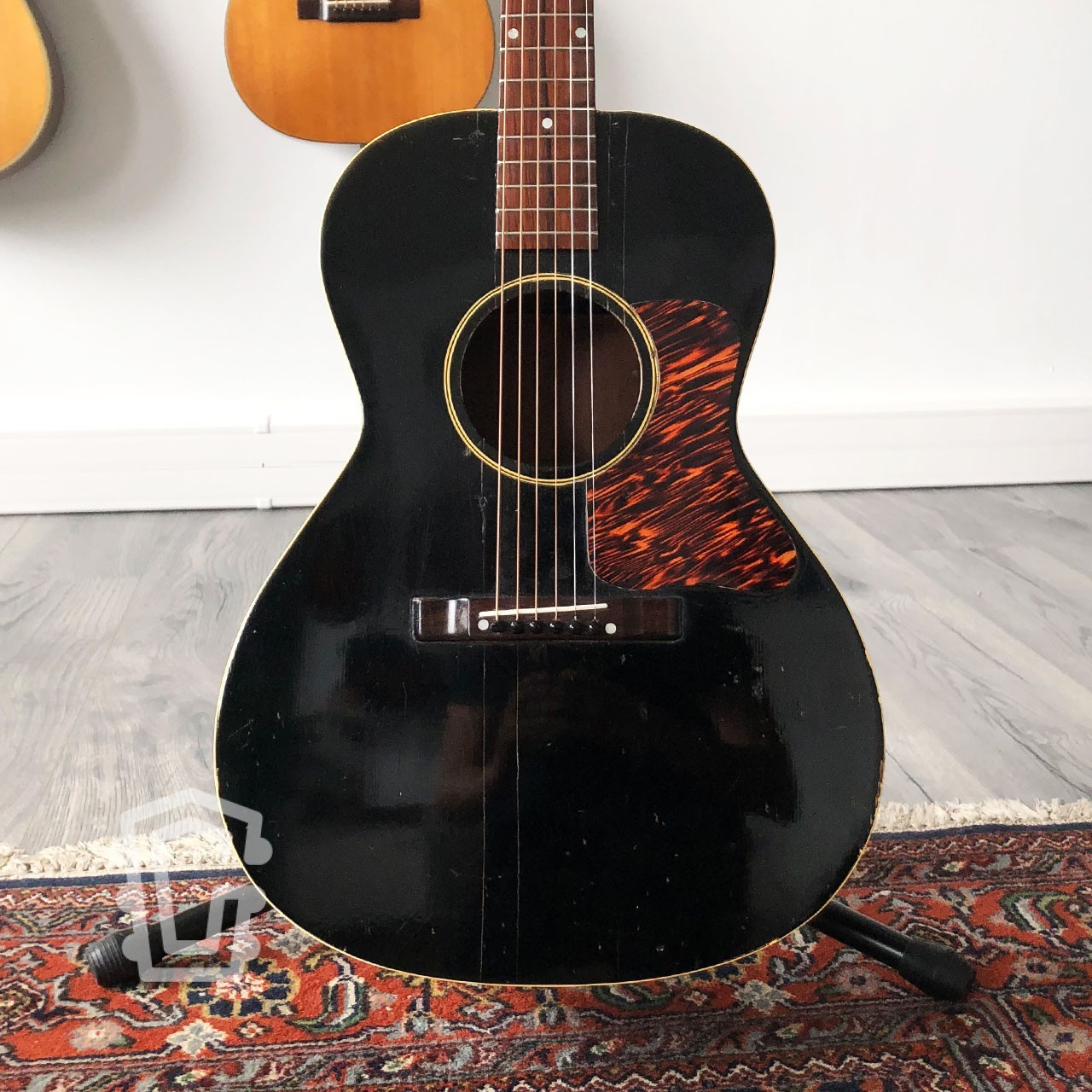 Gibson L-0 1941