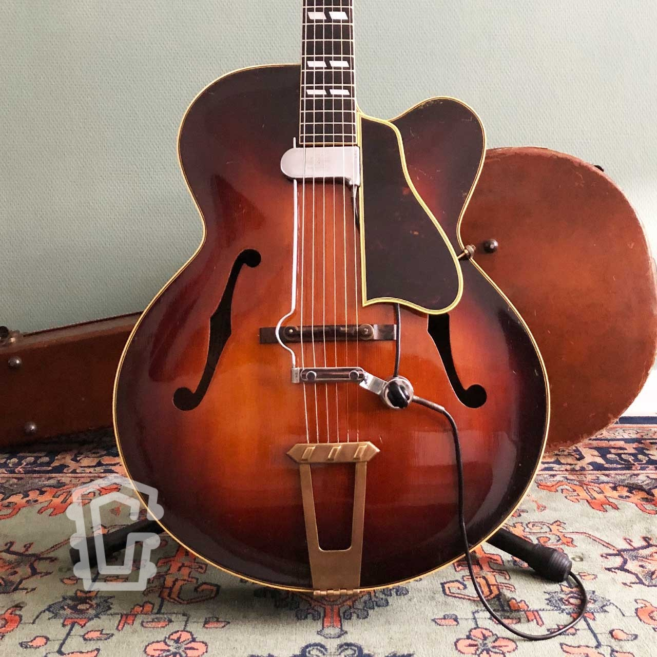 Gibson L-12P 1948