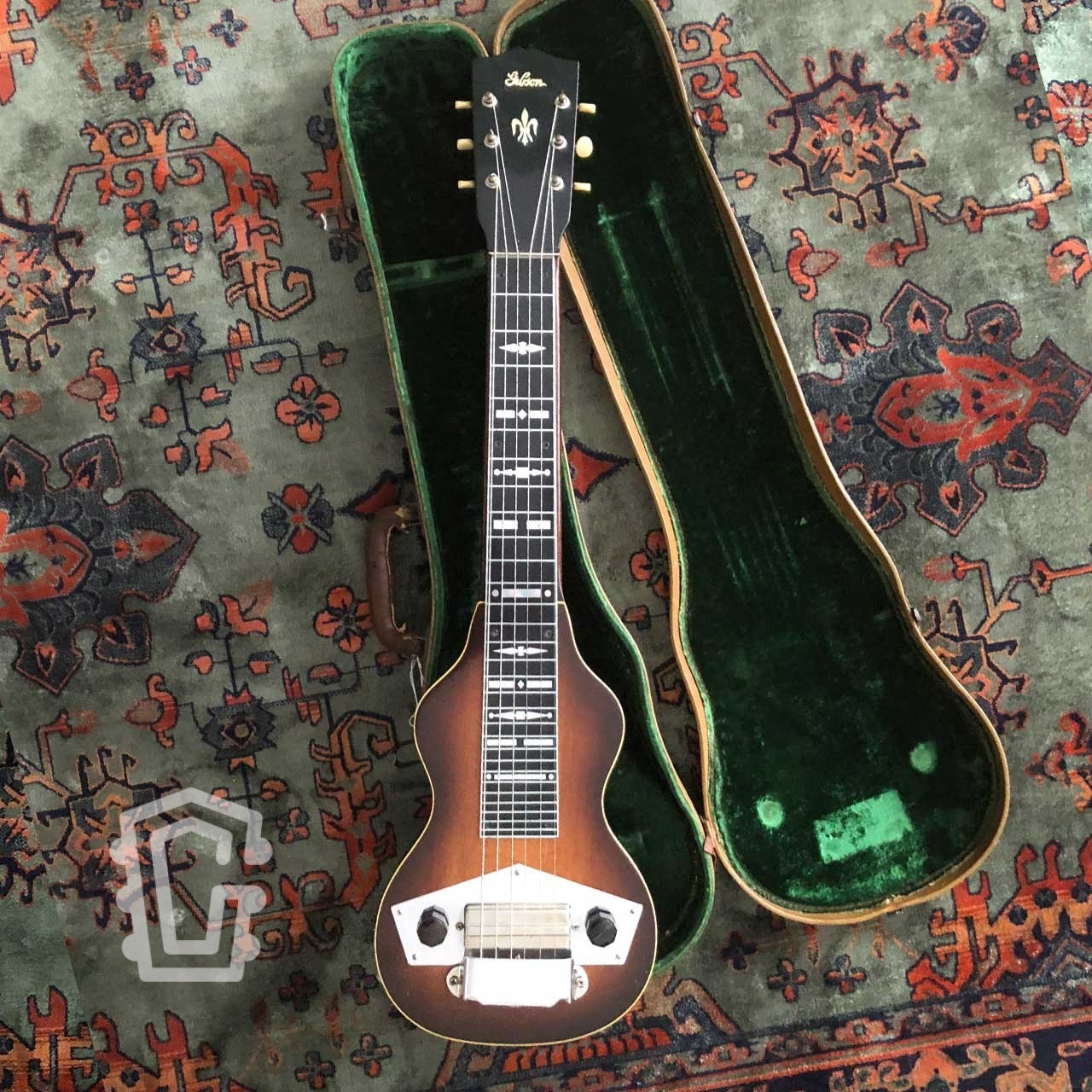 Gibson EH-125 1942