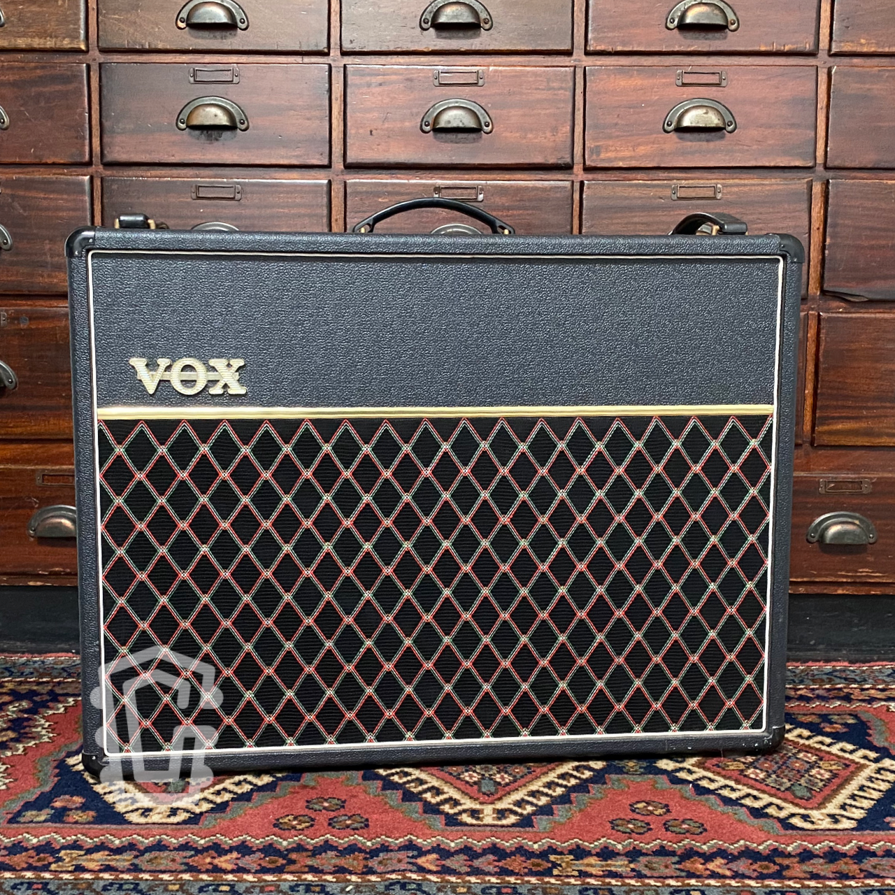 Vox AC-30 Top Boost