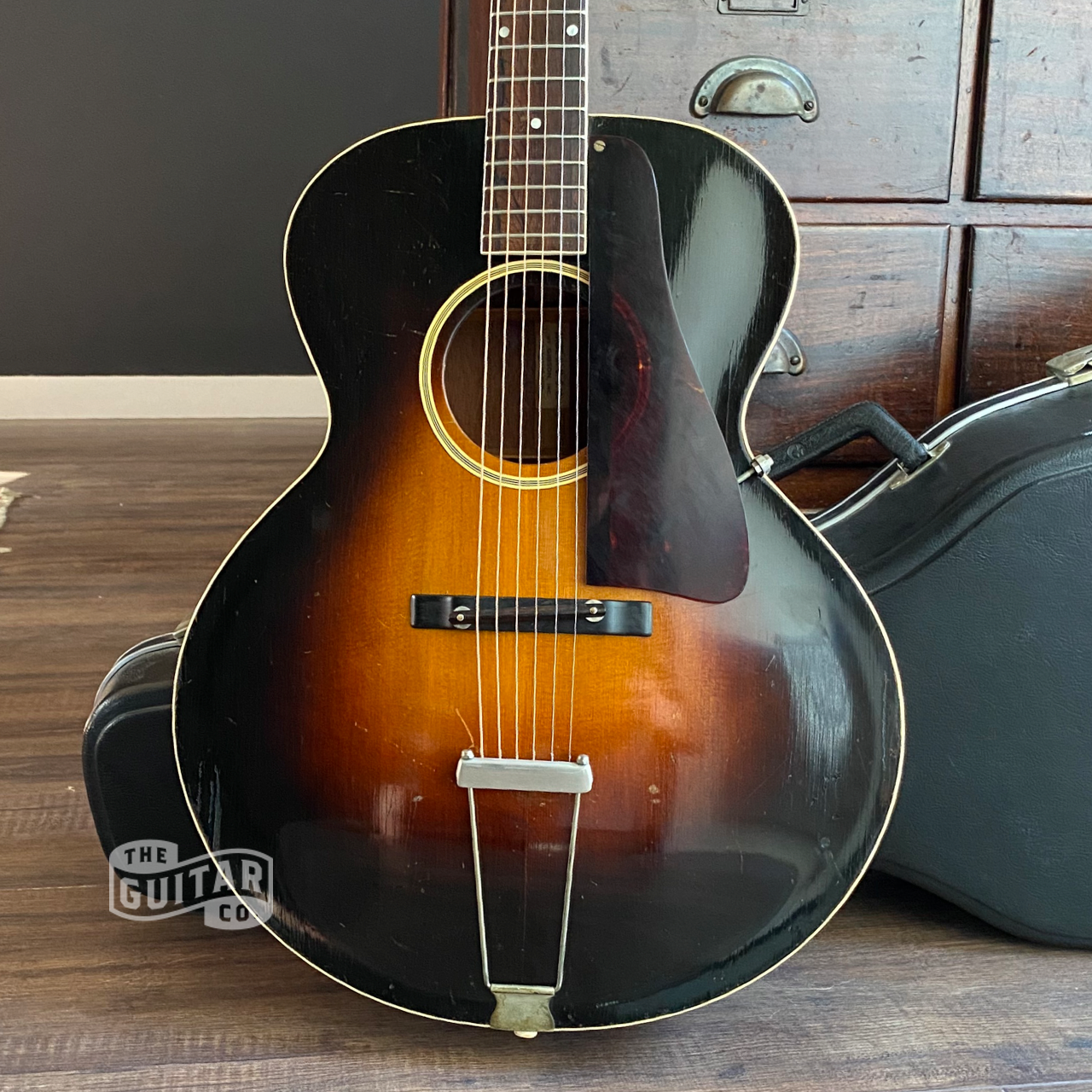 Gibson L-75 1936
